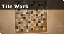 Mosaic Tile - Tile Repair